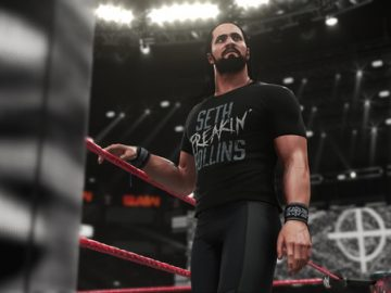 WWE 2K18 Impressions—Explosive Showmanship Meets Wobbly Mechanics