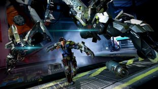 The Surge Wiki Guide