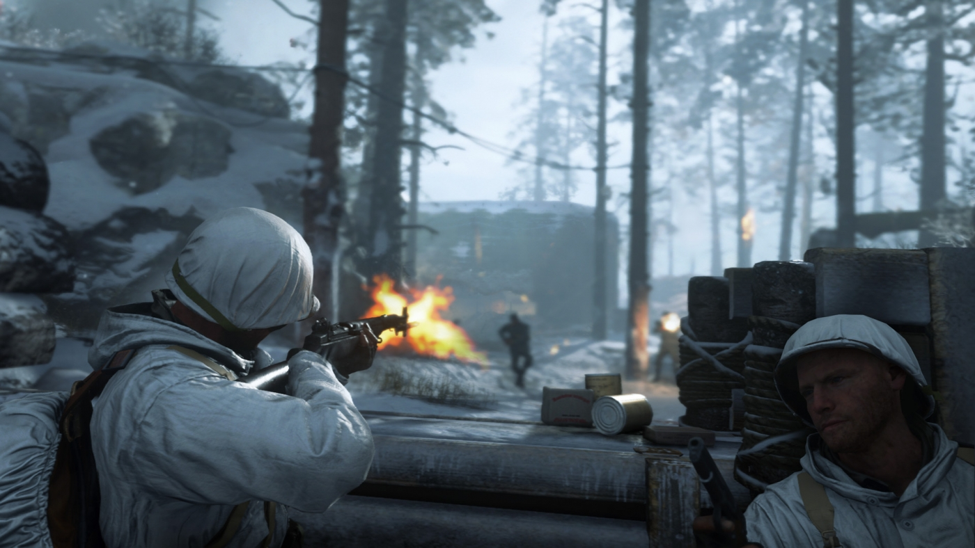 violent medias call to duty Engaging, mature shooter goes back to its roots & triumphs read common sense media's call of duty: wwii review, age rating, and parents guide.