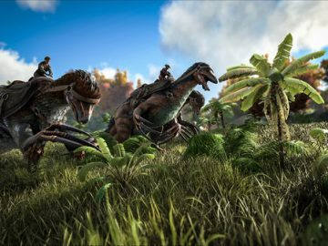 Gameranx Interviews: Gareth Coker (ARK: Survival Evolved)