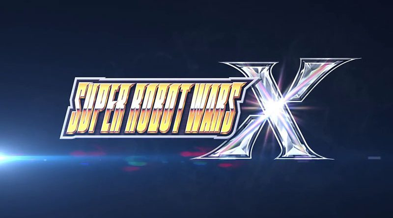 Super Robot Wars X Announced For PS4 and Vita