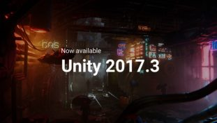 Unity 2017.3 Implements New Features, Enhances Interactive 360-Video Creation