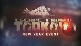 Escape From Tarkov Ushers in New Year With Special Event