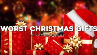 7 WORST Video Game Christmas Presents A Gamer Could Receive