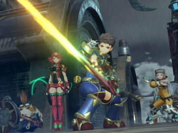 Xenoblade Chronicles 2: How To Obtain Rare Blades | Collectibles Guide