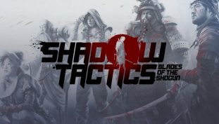 Daily Deal: Shadow Tactics: Blades of The Shogun is 50% Off On Steam