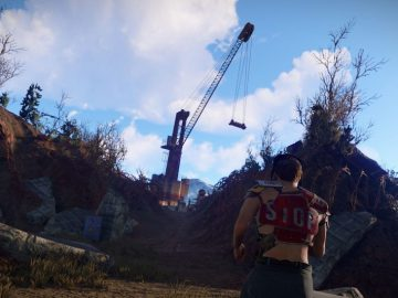Rust Leaves Early Access
