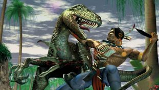 Turok Remastered Xbox One Trailer Gets A PEGI Rating