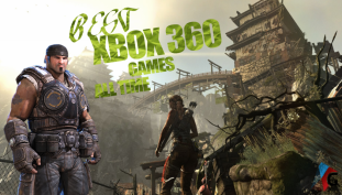 Best Xbox 360 Games of All Time