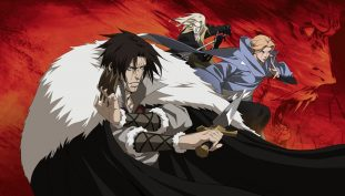 Castlevania On Netflix Gets Its Next Season This Summer