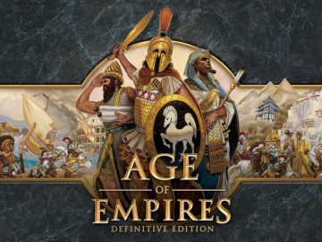 Age Of Empires: Definitive Version Launches February
