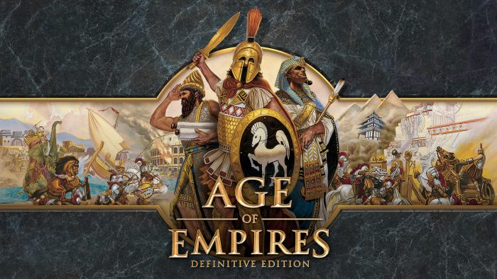 Definitive Edition releases on February 20th — Age of Empires