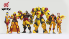 All Overwatch League Skins! Team Uniform Skins.mp4_000004846
