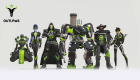 All Overwatch League Skins! Team Uniform Skins.mp4_000008942