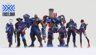 All Overwatch League Skins! Team Uniform Skins.mp4_000027321