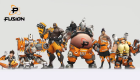 All Overwatch League Skins! Team Uniform Skins.mp4_000032291