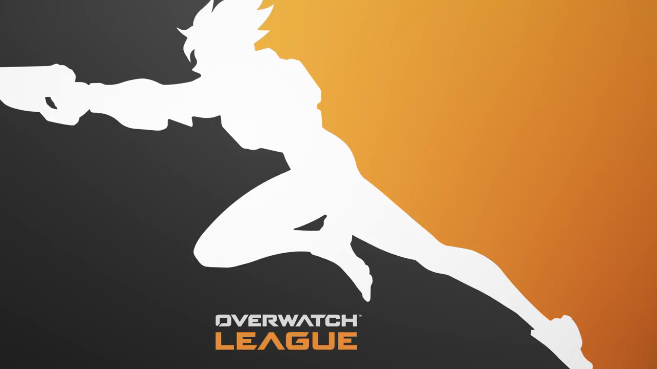 Overwatch League-Twitch Deal Worth At Least $90M