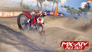 MX vs. ATV All Out Release Date Announced; Coming to Consoles and PC in March