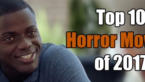 Best Horror Movies 2017 Banner