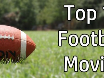 Top 10 Football Movies
