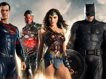 "Here's Why There Will Be No ""Zack Snyder Cut"" of Justice League"
