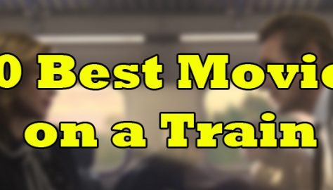 Best Train Movies Banner