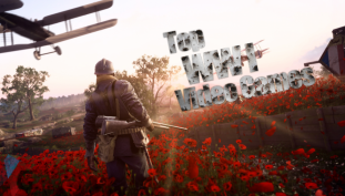 Top Video Games Set Within WW1