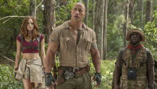5 Reasons the New Jumanji Movie is One of the Best Video Game Movies Yet