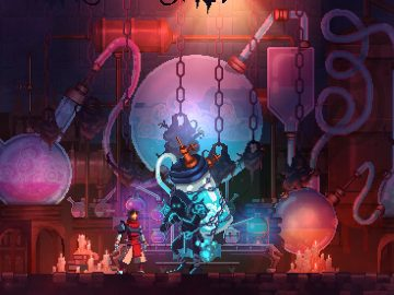 Dead Cells: How To Get The Vine, Teleportation, Belier & Spider Runes | Tips Guide