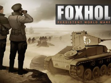 IndieDB's Indie of the Year Top 10 List Revealed; Foxhole Beats Cuphead to the Number One Spot