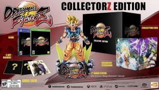 Dragon Ball FighterZ: Game Editions Breakdown