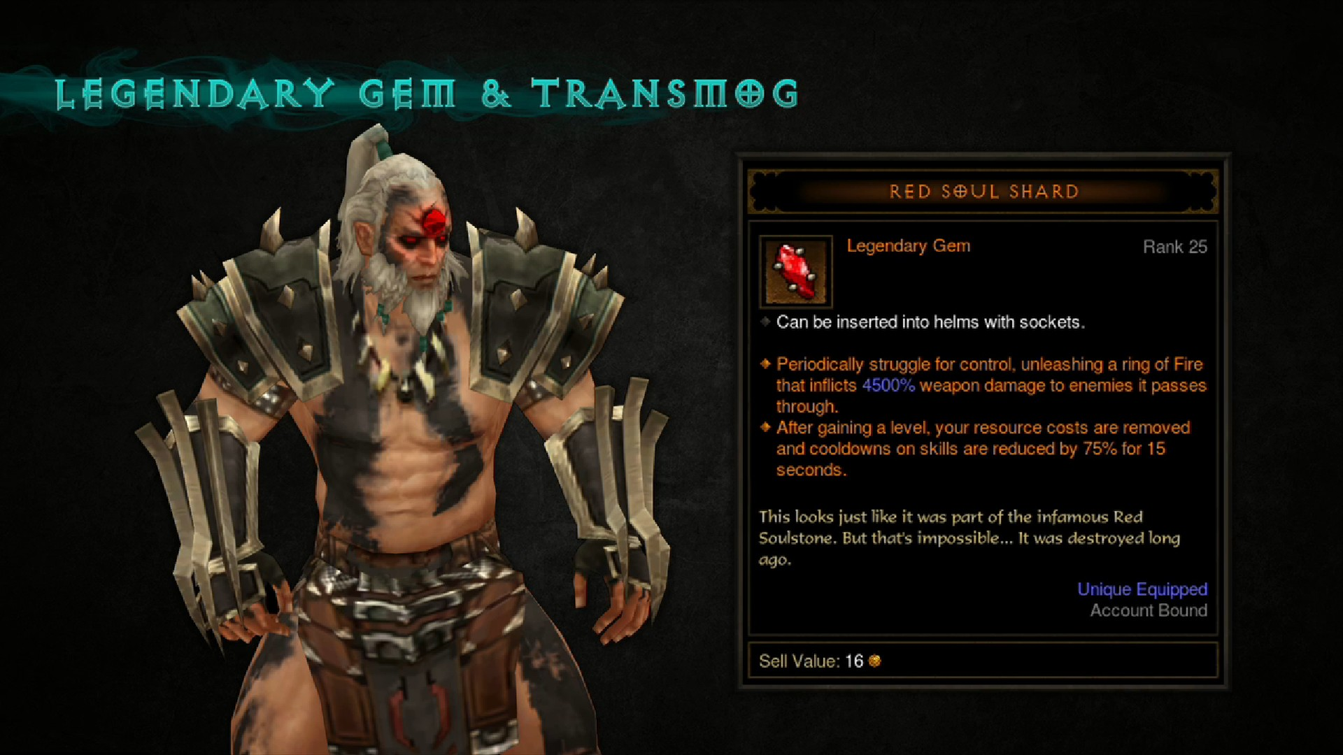 Diablo 3: Darkening of Tristram – How to Unlock Every New Cosmetic | Pets, Banners & More