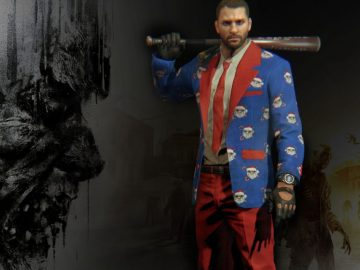 Dying Light: Get Free Holiday Items With These DLC Docket Codes | Full List