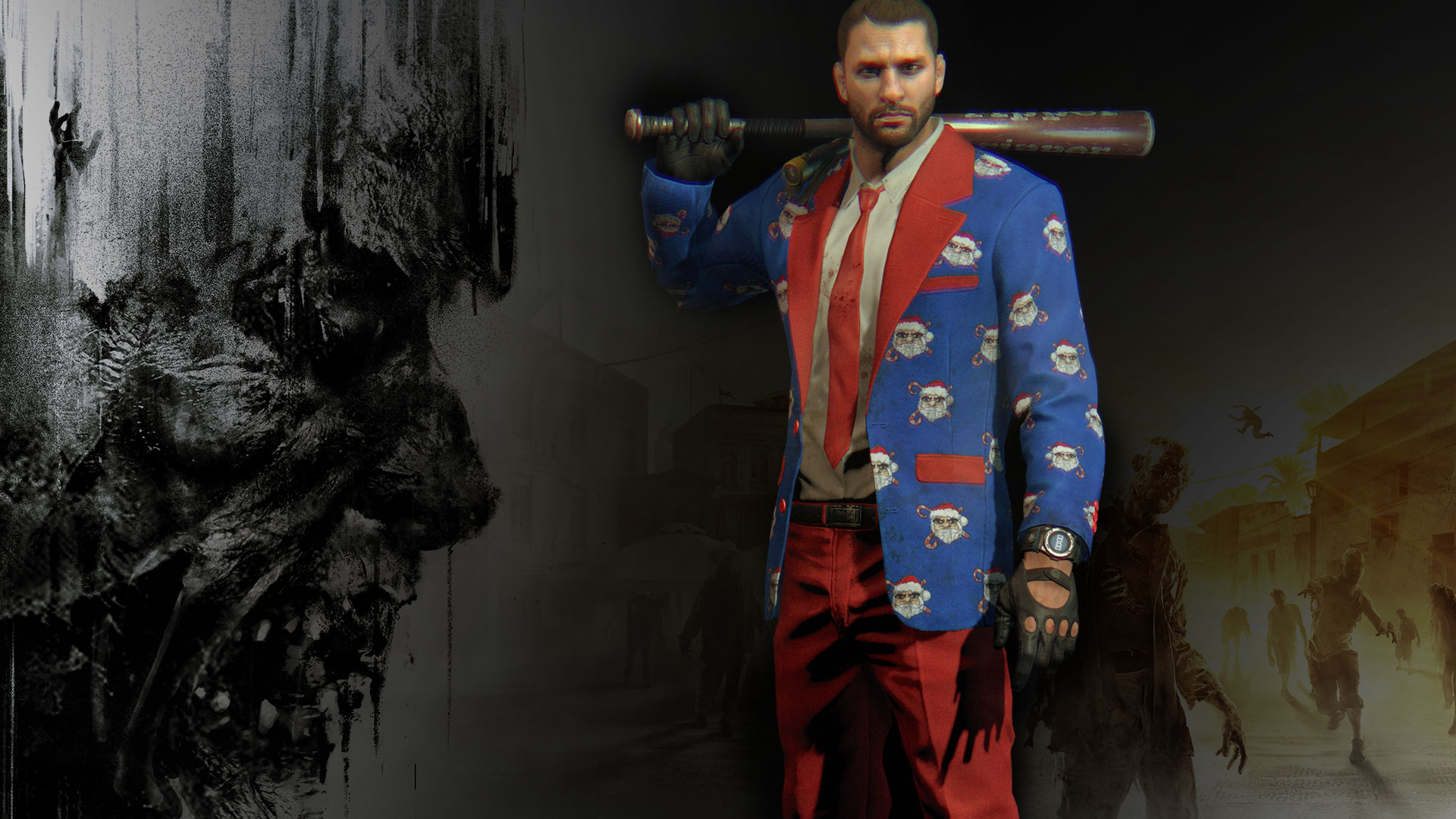 Dying Light Get Free Holiday Items With These DLC Docket