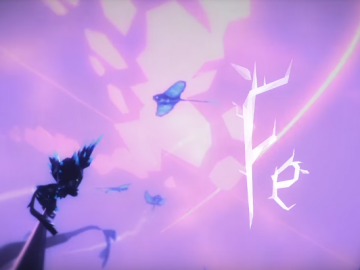 Fe Runs At Native 4K on Xbox One X and 1260p on PlayStation 4 Pro
