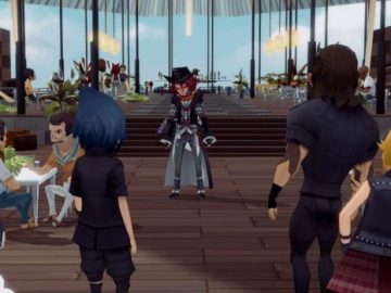 Final Fantasy 15: Pocket Edition Set To Release February 9