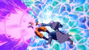 DragonBall FighterZ Gets A New Trailer Showing Off Hit