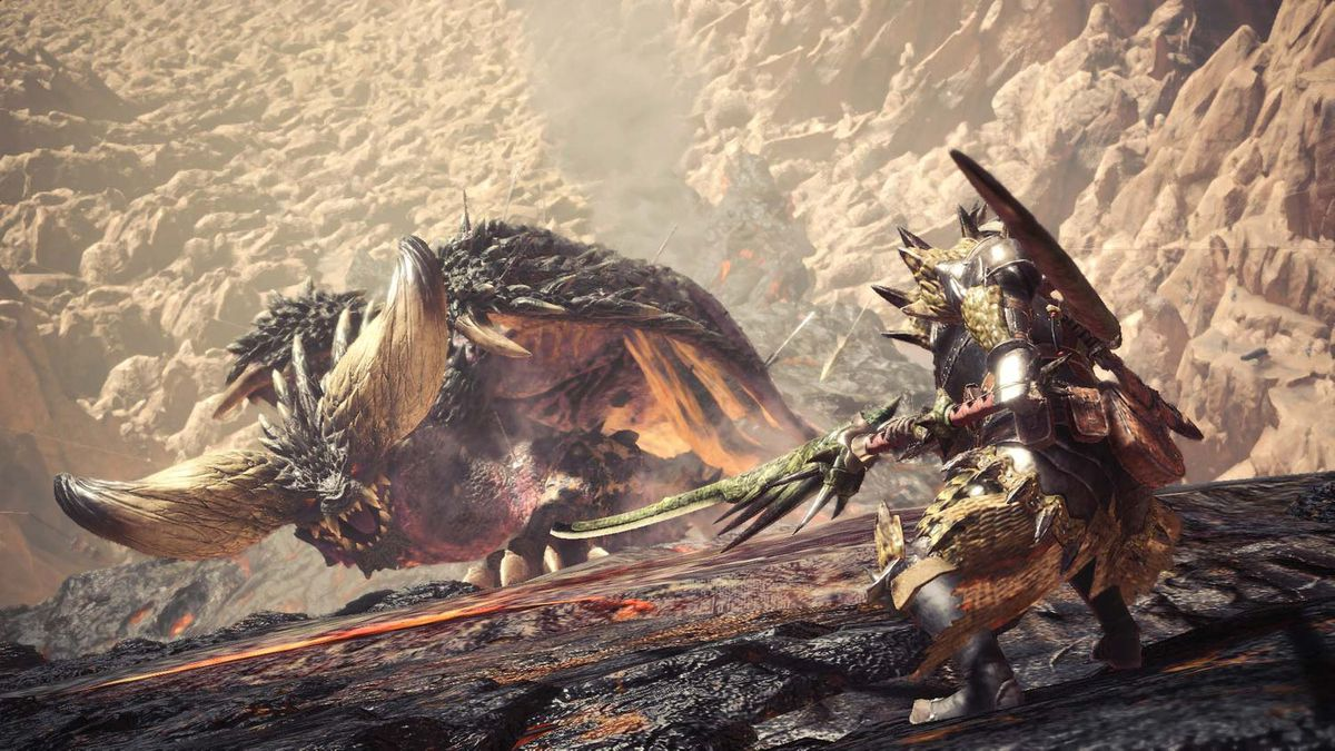Monster Hunter: World – Weapon Beginner's Guide | Everything You Need To Know