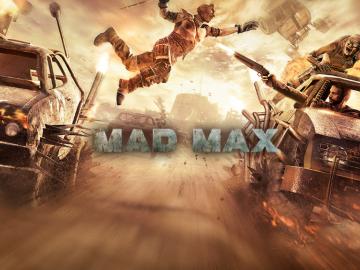 Daily Deal: Mad Max Is 66% Off On Steam