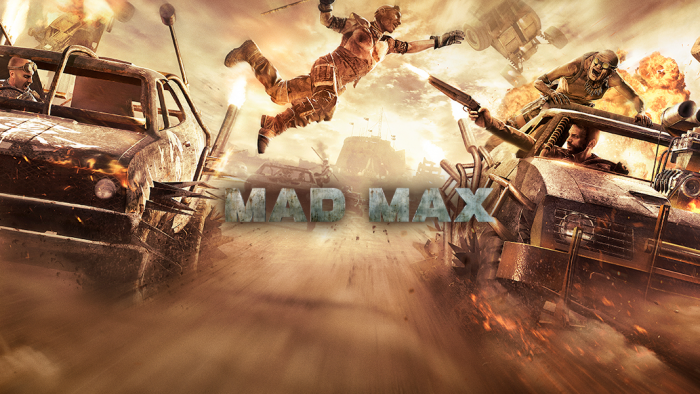 Daily Deal: Mad Max Is 66% Off On Steam - Gameranx