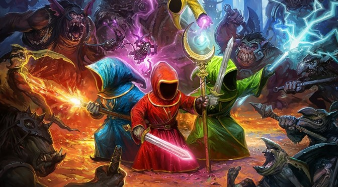 Daily Deal: Magicka 2 Is 75% Off On Steam
