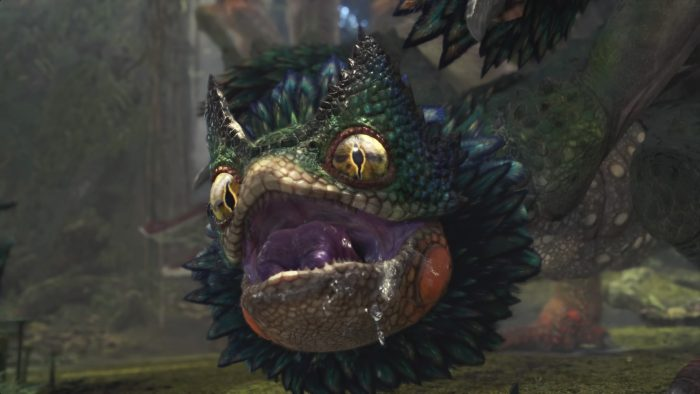 Monster Hunter World 1.03 Update Stomps Out, Here's the Patch Notes