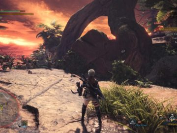 Monster Hunter World Is Fixing Xbox One Matchmaking Issues