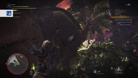 Monster Hunter: World – How To Capture Rare Bugs | Rainbow Bright Guide