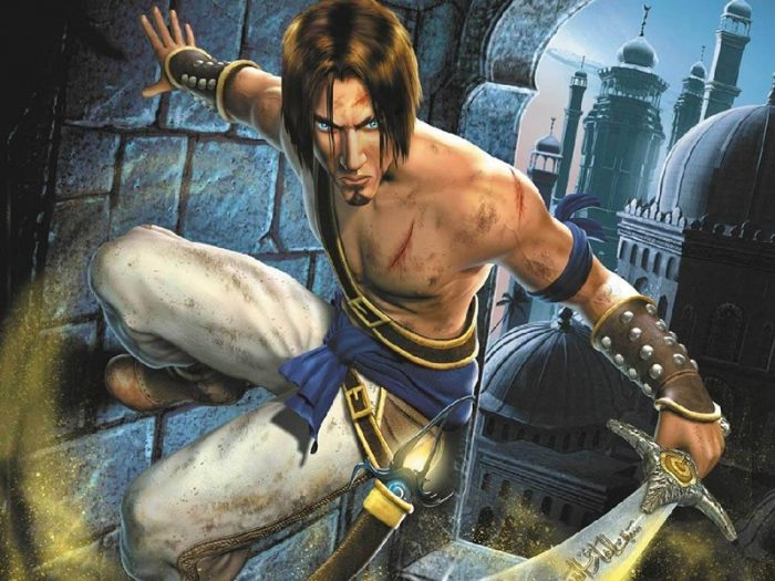 "Prince of Persia creator is ""doing his best"" to bring back the series"