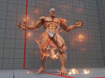 Street Fighter 5: Arcade Edition – Alter Costumes With This Code | Secrets Guide
