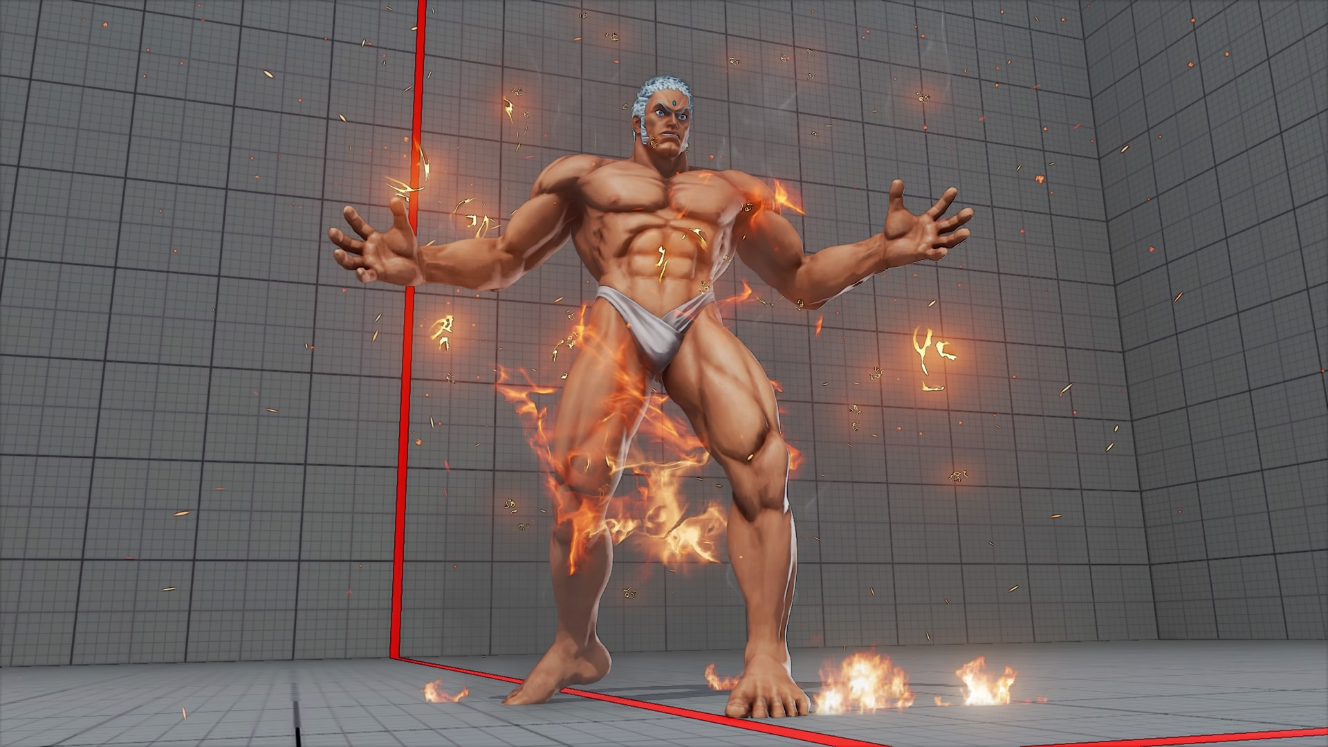 Street Fighter 5: Arcade Edition - Alter Costumes With This