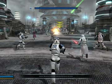 Star Wars Battlefront II Gets A New Patch – Over A Decade Later