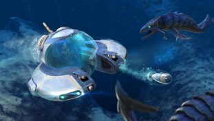 Subnautica Exits Early Access; Out Now For PC