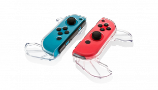 These Grips Make Your Switch Joy-con Easier to Hold